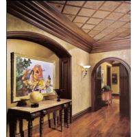 装修林格豪集成墙面 已经成为家居装修行业的新主流