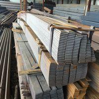 武汉钢材 扁钢价格 批发销售 Q235B 安阳 扁钢