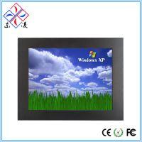 东凌厂家直销19寸WindowsXP工业平板电脑 高性价比