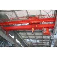 供应LH型电动葫芦桥式起重机 葫芦双梁起重机 揽星牌起重机械