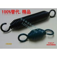 拉簧 抗疲劳 拉伸弹簧AWK 进口材料 高强度 汽车弹簧 可定制