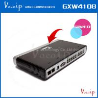 GXW4108 Grandstream IP Gateway