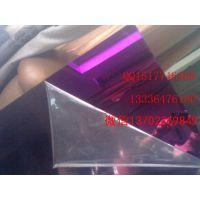高比紫红不锈钢镜面板 材质 规格客户自定 量大价格从优