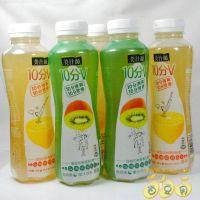供应泰国进口零食磨谷磨谷椰肉果肉饮料儿童果汁