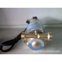 全自动开关家用增压泵加压太阳能热水器增压泵全不锈钢全铜线