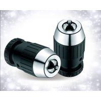 专业供应CNC机床专用夹头 自紧式钻夹头 重型夹头 规格16B18