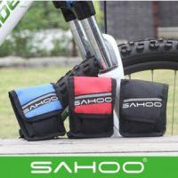 SAHOO自行车工具套装自行车修理工具自行车工具包补胎工具21042