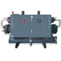 海菱牌模块化工业冷水机-工业冷冻机-工业水冷机