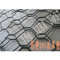 锌-5%铝混稀土合金网箱|防洪防风固堤格宾网|岸坡整治格宾石笼-清淤疏浚