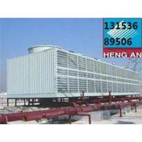 冷却塔项目制造基地潍坊恒安散热器集团有限公司