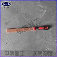 铍青铜防磁平板锉刀,防爆平锉,中渤牌无磁锉刀