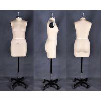 上海婚纱制衣模特、苏州裁剪模特人台、杭州服装打版公仔 BF —06