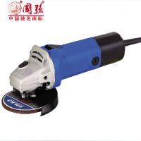 国强电动工具 角磨机/打磨机 SIM-NG-100A-G1001 国产(9523)