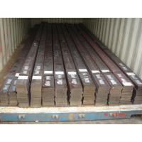 厂家现货供应 优质热轧扁钢Q235A