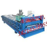 80-300C型钢成型设备彩钢瓦设备丰瑞压瓦机c型钢专用设备