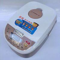 现在卖的江湖产品 智能预约豪华方煲 多功能家用电饭煲