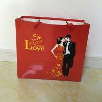 铜板纸袋 牛皮纸袋 服装包装纸袋 礼品包装纸袋 糖果纸袋