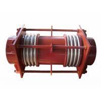 专业生产供应瑞通曲管压力平衡式波纹补偿器