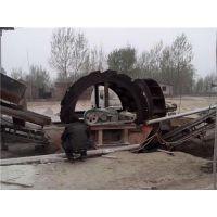铭德制砂机(图)、洗沙机工艺简单、衢州市洗沙机