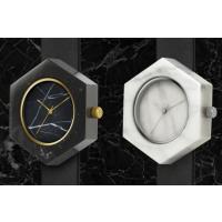 稳达时 大理石手表厂家 纯天然手工打磨 定做代工高端礼品手表