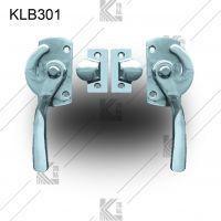 凯陆 高端304不锈钢把手 设备门把手 密封把手 日式拉手 电柜箱把手 厨具门把手