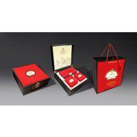 信阳茶叶礼品盒包装_红茶礼品包装盒_养生茶礼品盒包装