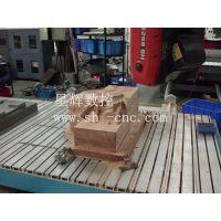 铸造木模五轴加工中心 游艇模具五轴加工中心-星辉五轴 质量保障
