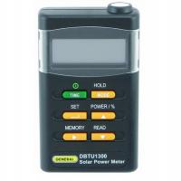 供应General DBTU1300太阳能功率计
