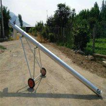 德清县蛟龙上料机 经济实用螺旋提升机 降低成本提高效率