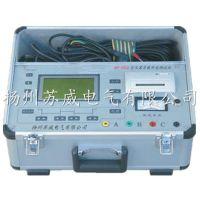 苏威KD-1024变压器有载开关测试仪 便携式变压器有载开关测试仪 厂家直销