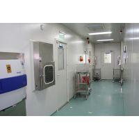 专业承接 实验室洁净工程 净化工程 万级 禄米