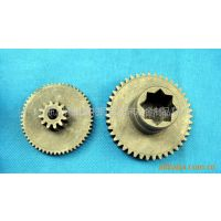 供应优质粉末冶金齿轮