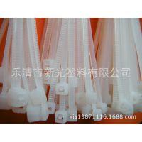 长期批发 电缆尼龙扎带 线束捆扎带 可松式尼龙扎带