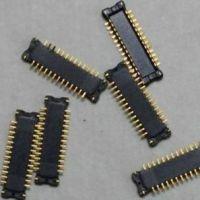 维修配件 iphone4 显示座 四代液晶座子 1号线座 4代LCD座子