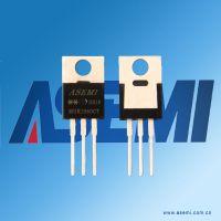 快恢复二极管MUR1060CT,ASEMI品牌