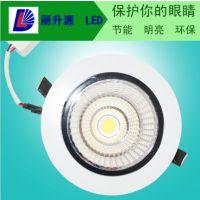专业订做生产LED 9W COB 光源射灯
