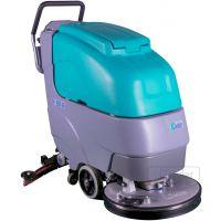 超市瓷砖地面用什么洗地机好? 环氧地面专用洗地机 洗地机厂家销售