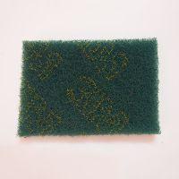 多用绿色百洁布 强力去污除锈清洁 3M尼龙片8698#网布 磨料磨具