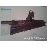 供应优质数控HD4500钻铣型材复合加工中心(广东生产质量保证)
