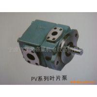 供应塑机配件 液压件 油泵 叶片泵(图)