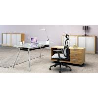 大连办公家具厂,大连办公家具之办公桌,大连好的办公桌MS001