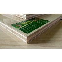 三胺环保贴面板家装橱柜免漆板生产直销