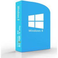 Microsoft Windows8 pro操作系统价格多少