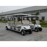 供应8座电动高尔夫球车