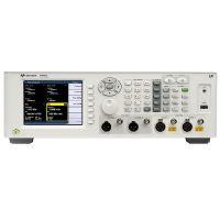 安捷伦U8903A音频分析仪轻松量测语音
