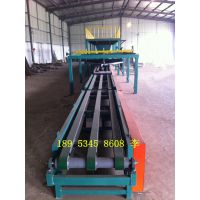 山西水泥聚苯颗粒复合保温板生产线厂家直供