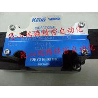 供应TOKIMEC (TOKYO_KEIKI)DG4V-3-23A-M-P7-T-7-54油压电磁阀