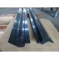 厂家现货供应广安机械剪板机刀片南充数控折弯机非标模具