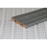 通力巨人电梯随行扁电缆钢丝加强型屏蔽型光纤复合扁电缆TVVBPG-OF(SPC上力缆)