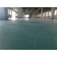 广州花都厂房金刚砂起灰严重如何解决、越秀车间耐磨地坪硬化翻新、咸与维新